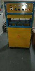 Scrubber Packing Machine