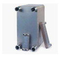 Metal Plate Heat Exchangers