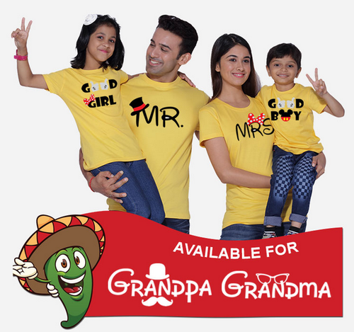 eb6e317b82b19 Family Tees - Mom Make The Rules Family T-shirts Ecommerce Shop   Online  Business from Salem