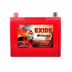 Exide Mileage Red MRED80D26R (65 Ah)