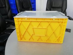 Crate 400x300x220 with Lid