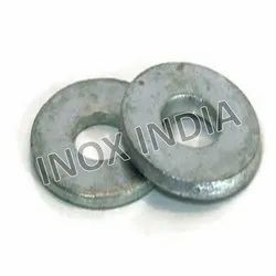 HOT DIP GALVANIZED WASHERS