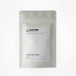 Vitamin B6 Powder