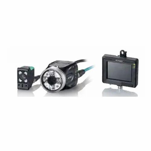 Keyence CV-X150F Intuitive Vision CV-X Series System - Keyence India