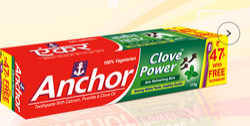 Anchor Clove Power