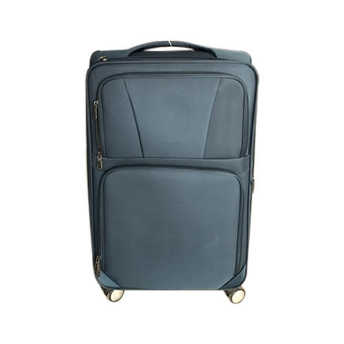 Polo Shine Gucci Fabric 1680 D Trolley Suitcase