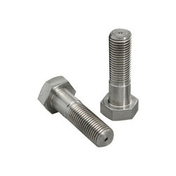 Incoloy 800H Hex Bolts