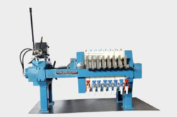 Hand Hydraulic Filter Press