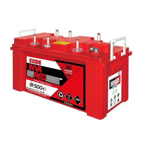 Inverter Battery - 150Ah Inverter Battery Manufacturer from