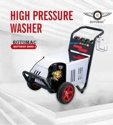 High Pressure Car Washer Roto250-3600-1 Rotomac