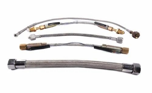 Ptfe Gas Filling Hoses