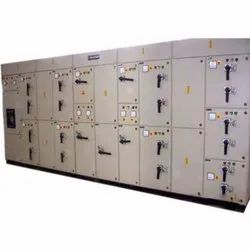 Three Phase Electric Power Distribution Panel, Automatic Grade: Automatic
