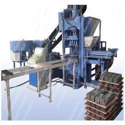 Automatic Multi Purpose Bricks & Block Machine 8cvt - BHA-102C