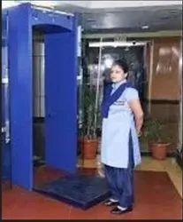 Lady Security Officers Services