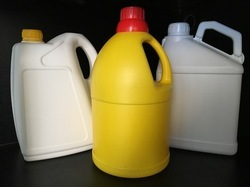 JERRY CANS & OPEN TOP DRUMS