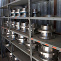 VIRAJ Stainless Steel Flanges