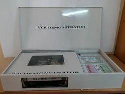 VCR Dynamic Demonstrator