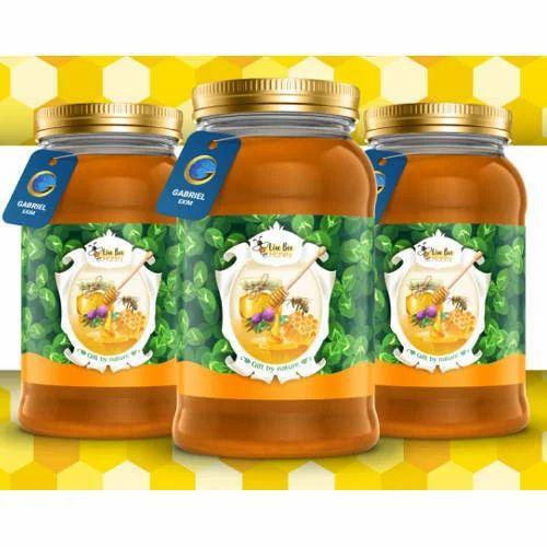 Gabriel Exim Natural Honey
