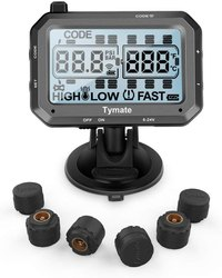 Truck Tire Pressure Monitoring System TPMS