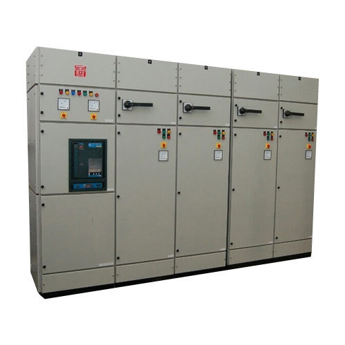 Sheet Metal VFD Drive Control Panel, Ip Rating: Ip - 55