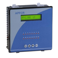 Power Factor Correction for Relays