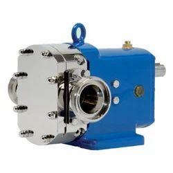 Motorized Rotary Gear Pump