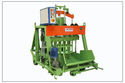 Cement Block Brick Making Machine