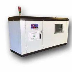 Bio Waste Composter Machine