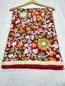 Banarasi Pure Cotton Printed Saree