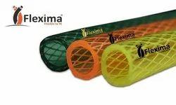 Plastic PVC FLEXIBLE BRAIDED PIPE
