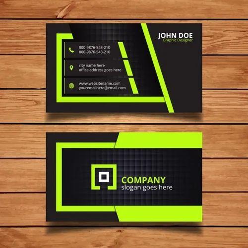Visiting cards designing graphic designing services in badarpur visiting cards designing reheart Choice Image