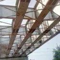 Composite Railway Bridge Girder