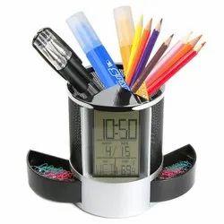 Digital Official Table Clock