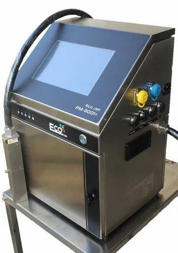 Ecojet Inkjet Printer