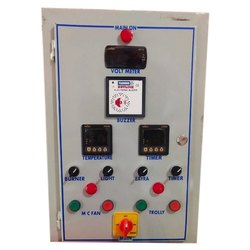 Single Phase Oven Control Panel