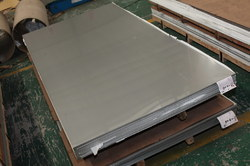 AISI 4130 Steel Plate