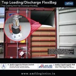 Top Loading Top Discharge Flexi Tank