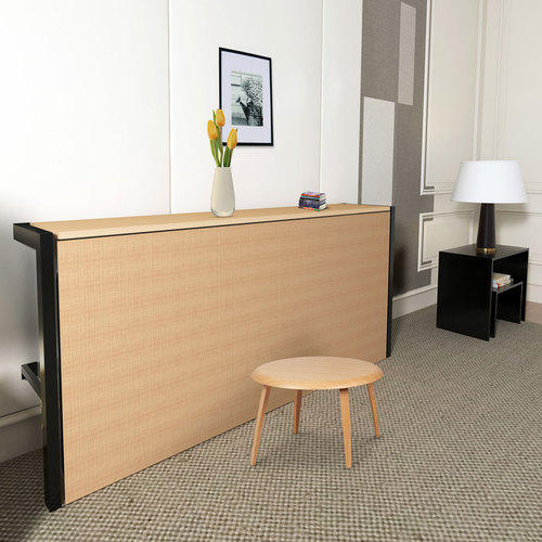 Murphy Bed Price In India: Camabeds 3 X 6.5 Horizontal Wall Bed Single, Rs 16999