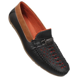 MENS-LOAFER SHOES