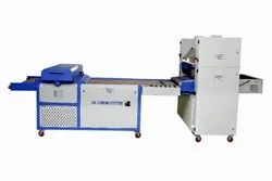 Manual Full Coating Machines