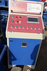 Fly Ash Brick Making Machine Control Panel
