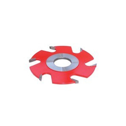 Semi-Automatic Single Phase Grooving Cutter