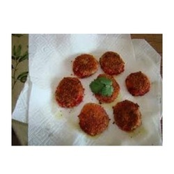 Brown Frozen Veg Cutlet, Packaging Type: Bag