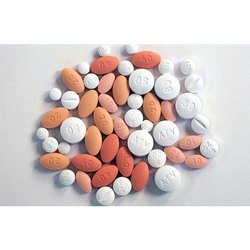 Antipyretic Tablets