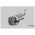 Hydraulic Power Grip Vice Swivel