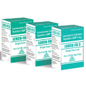 Leucovorin Calcium Injection USP 3mg, 15mg, 50mg