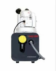 V Max 1250 Dental Suction