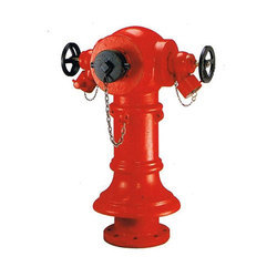 Fire Hydrants