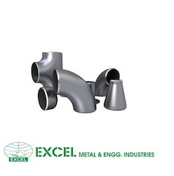 Duplex Stainless Steel Fittings