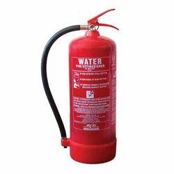 Stored Pressure Extinguishers